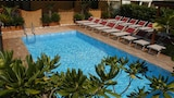 Choose This 3 Star Hotel In Caorle