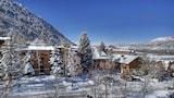 Neljän tähden hotellit – Aspen