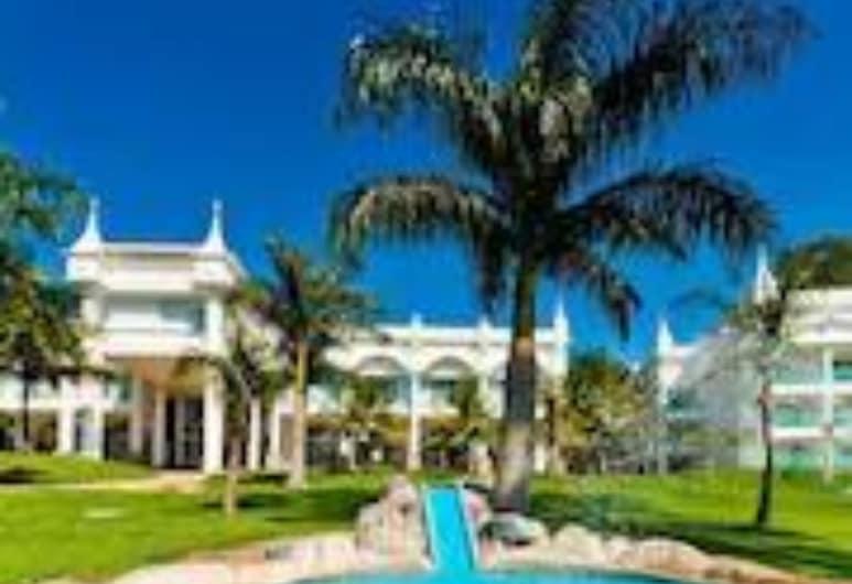Mavsa Resort Convention & SPA, Cesário Lange