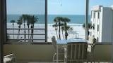 Choose This 4 Star Hotel In Siesta Key