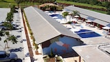 Book this Parking available Hotel in Olimpia