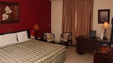 Reserve this hotel in Abuja, Nigeria
