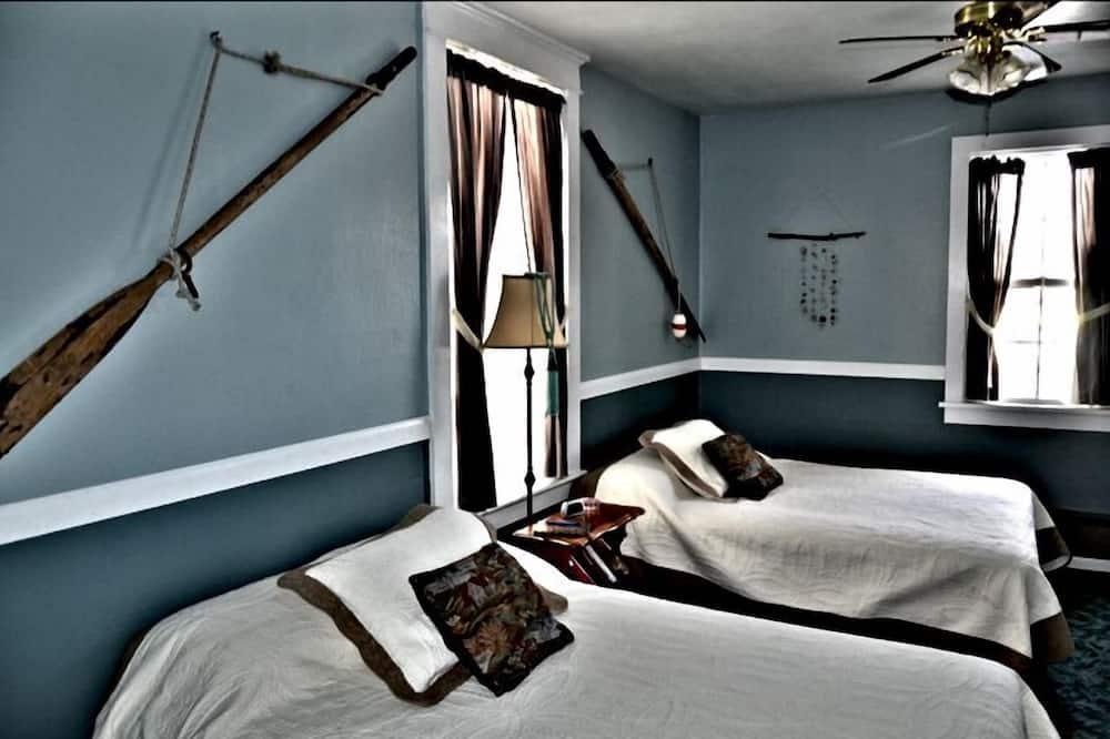Izba, 2 dvojlôžka - Hosťovská izba