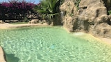 Hotel Camarles - Vacanze a Camarles, Albergo Camarles