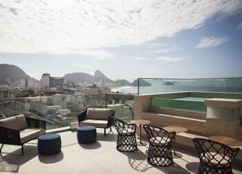 Picture of Ritz Copacabana Hotel in Rio de Janeiro
