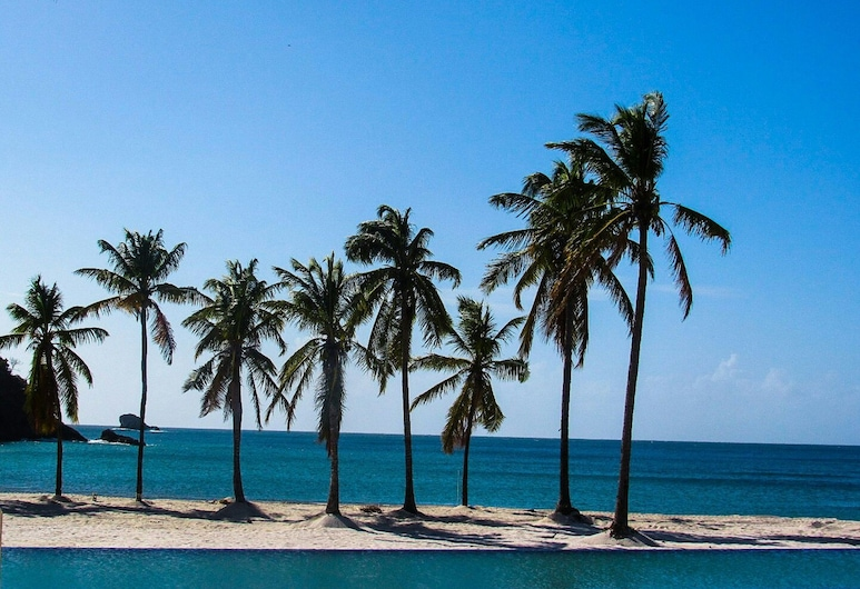 Hideaway at Royalton Saint Lucia - Adults Only - All Inclusive, Gros Islet, Παραλία