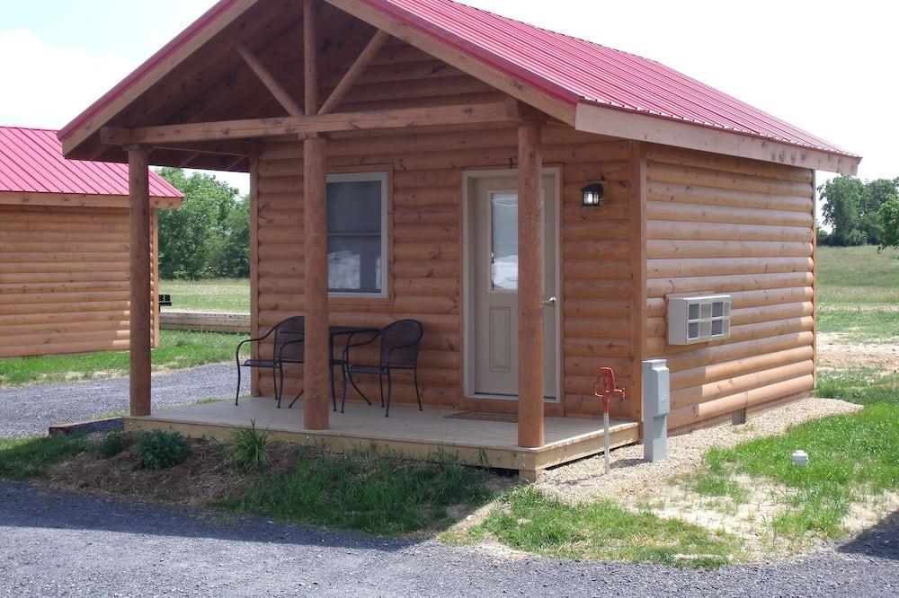 Deluxe Cabin, 1 Bedroom - Room