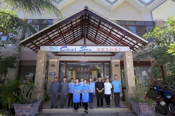 Picture of Coral Sea Resort in Phan Thiet