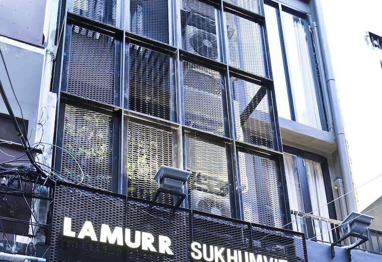 Lamurr Sukhumvit 41, Bangkok