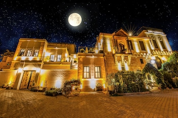 A(z) Mira Cappadocia Hotel  hotel fényképe itt: Avanos