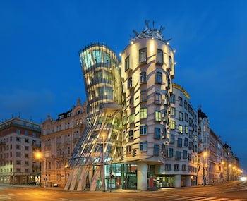 Picture of Dancing House Hotel in Prague