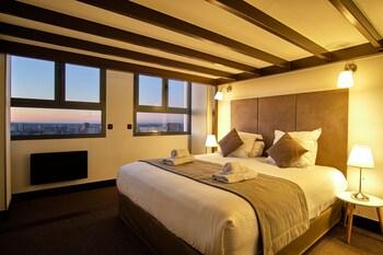 Image de Apart'hotel Haut Lofts à Toulouse