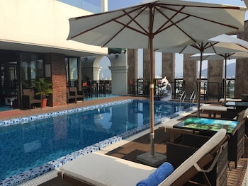 Picture of Danaciti Hotel in Da Nang