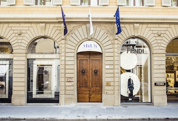 Picture of Milu Hotel in Florence