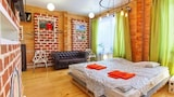 Book this Free Breakfast Hotel in Nizhny Novgorod