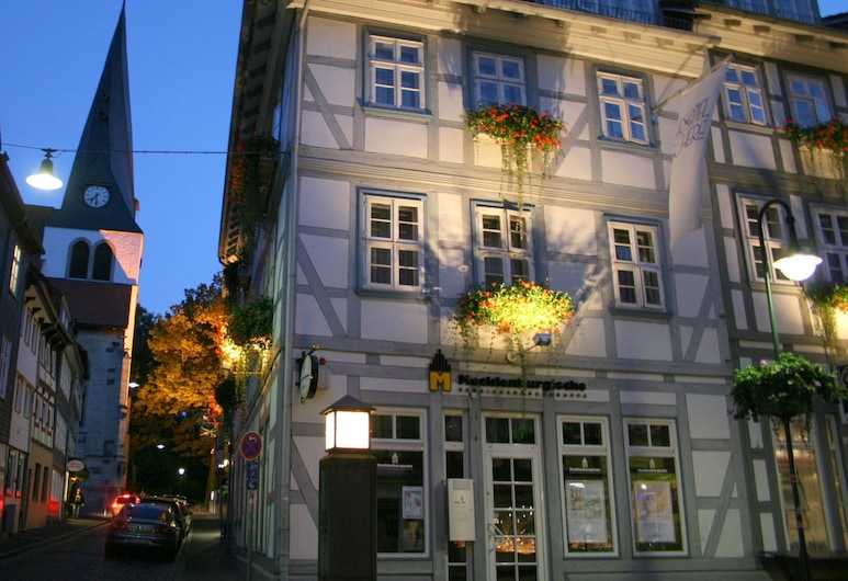 Hotel Schere, Northeim