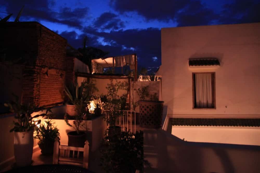 Standardværelse (Patrimoniale Ciel) - Terrasse/patio