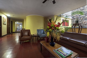 Enter your dates for special Bucaramanga last minute prices