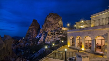 Picture of Caldera Hotel in Nevsehir