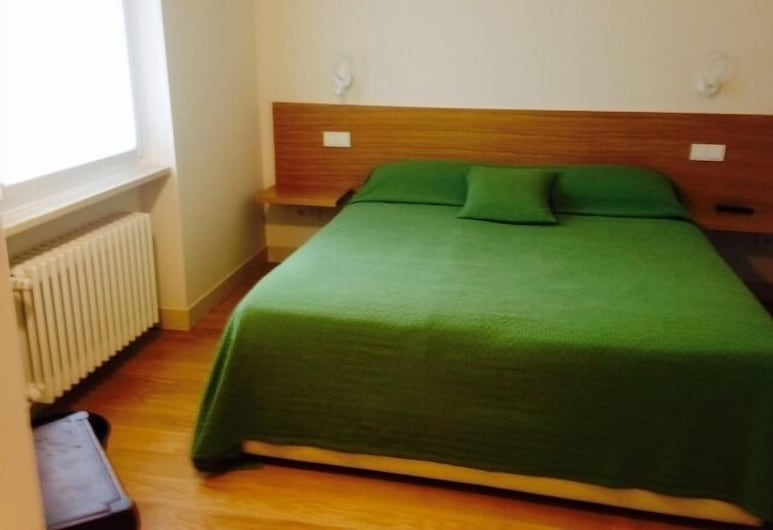 B&B Belle Arti, Bergamo, Double or Twin Room, Guest Room