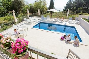 A(z) Villa Luka's hotel fényképe itt: Konavle