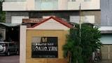 Hotell i Thu Dau Mot