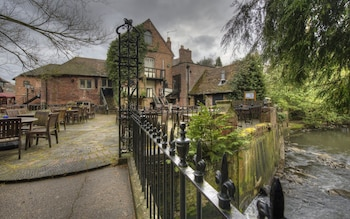 Picture of The Old Mill in Coventry