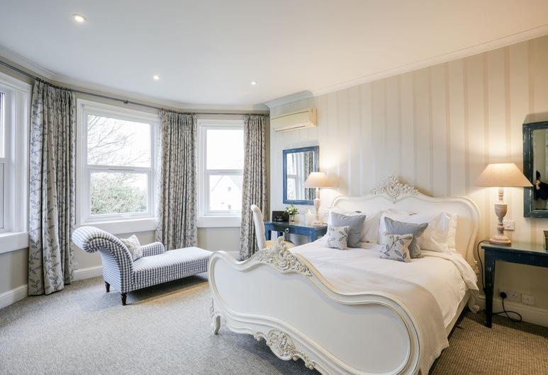 Leighton House, Bath