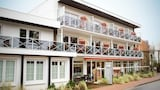 Book this Parking available Hotel in St. Peter-Ording