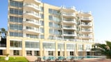Picture of Zavos Ammos Beach Apartments in Limassol