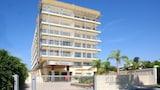 Sélectionnez cet hôtel quartier  à Limassol, Chypre (réservation en ligne)