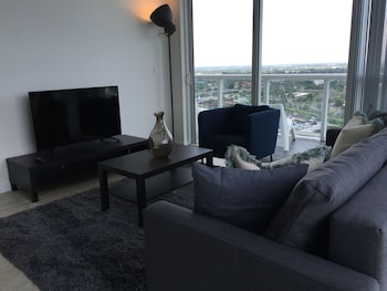 Foto di LYX Suites by the Miami River a Miami