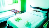 Escolher Este Hotel baratos em Poços de Caldas
