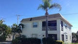 Picture of Island House Beach Resort V40A by RedAwning in Siesta Key
