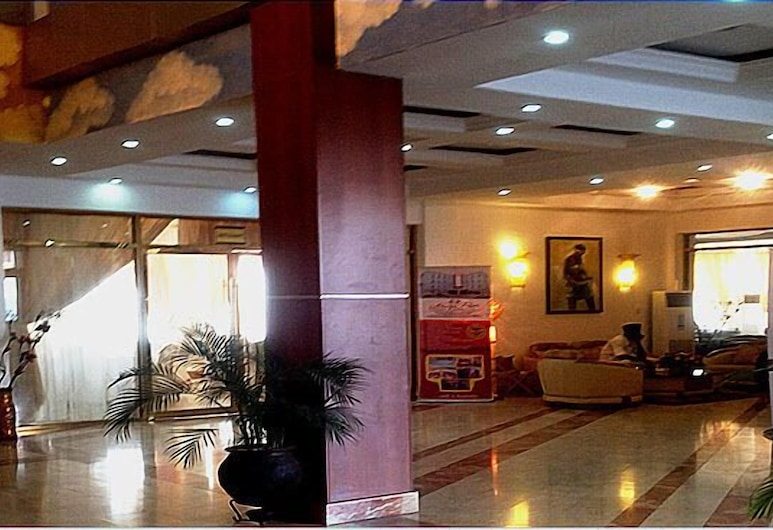 Newton Park Hotels & Resort, Abuja