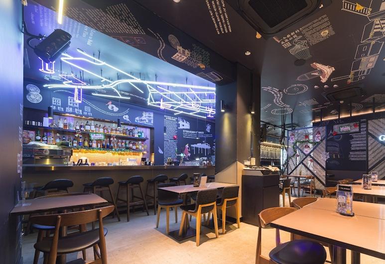 Thad's Boutique Hostel (SG Clean), Singapūras, Viešbučio baras
