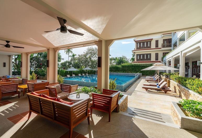 Ann Retreat Resort & Spa, Hoi An, Children's Pool