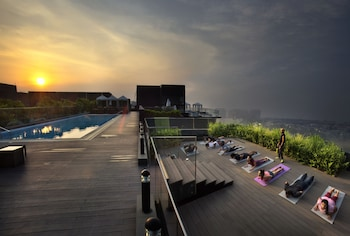 Foto do The Waverly Hotel & Residences em Bengaluru
