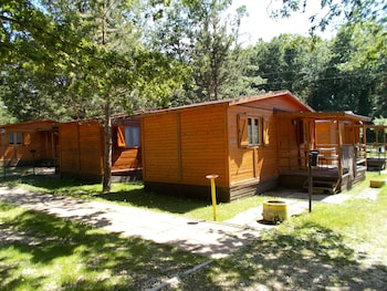 Picture of Camping del Sole in Roccaraso