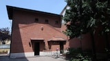 Book this In-room accessibility Hotel in Saronno