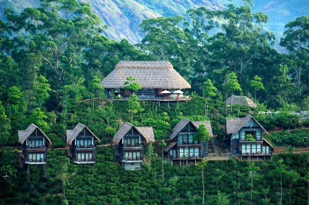 98 Acres Resort Spa