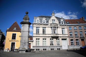 Picture of Apart - Hotel Saint Georges in Mons
