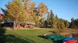 ภาพ Lake Parlin Lodge & Cabins ใน West Forks