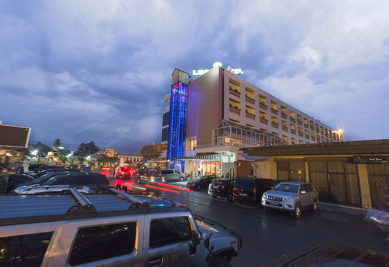 Leon Hôtel, Kinshasa