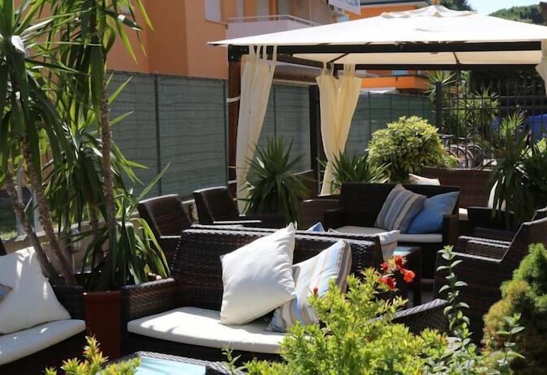 Hotel Berna, Eraclea, Hotellbar