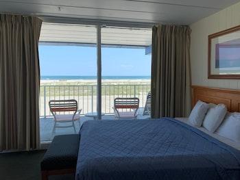 Bild vom Oceanview Motel in Wildwood Crest