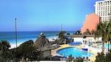 米拉马海滩四星级酒店