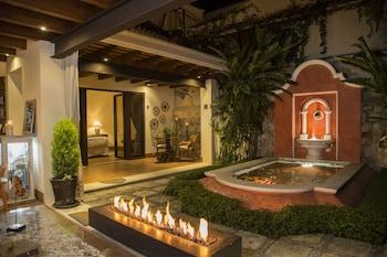 Bild vom Serendipity Boutique Hotel in Antigua Guatemala