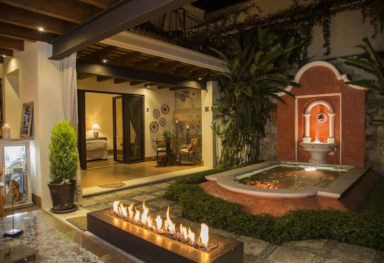 Serendipity Boutique Hotel, Antigua Guatemala