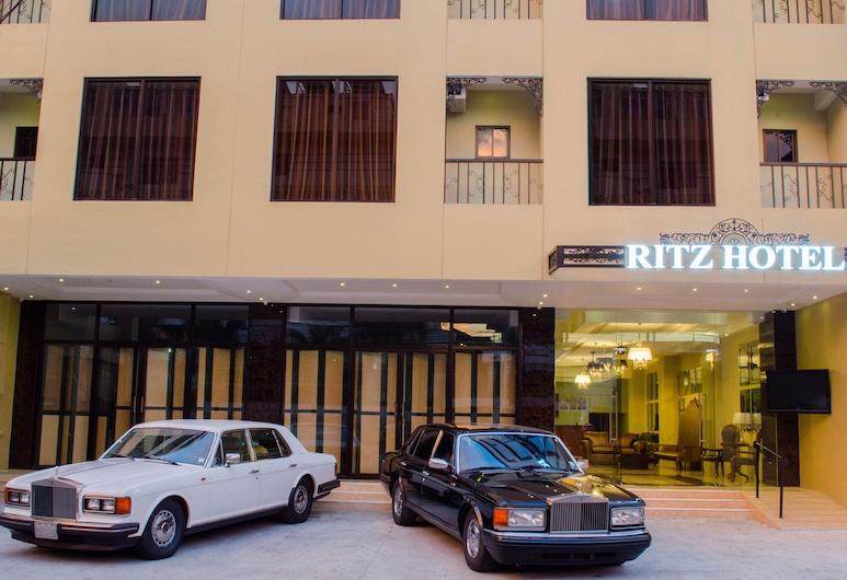 Ritz Hotel, Angeles City